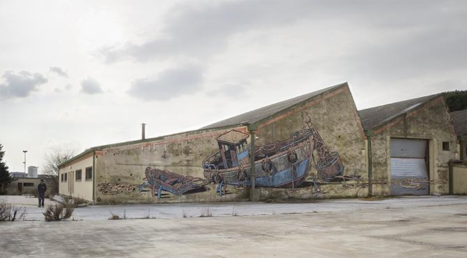 Aryz_OsGemeos_Graffiti_Walls_Murals_SprayDaily_3
