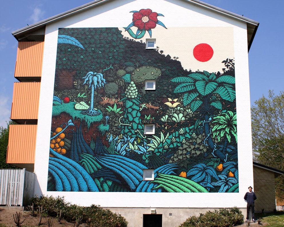 Finsta_Araby_Graffiti_Mural_SprayDaily_1