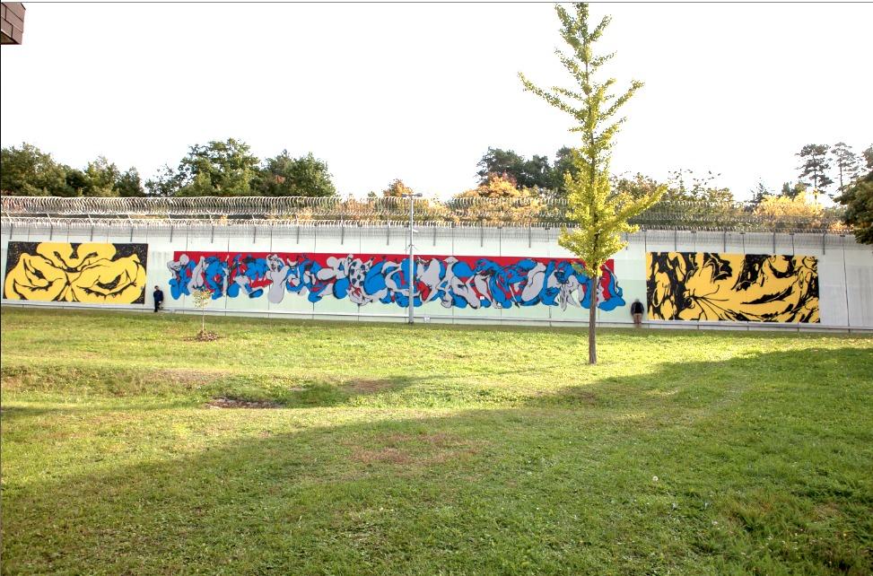 Horfe_Ken-Sortais_Graffiti_Prisson_1