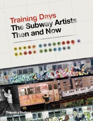 training-days-book