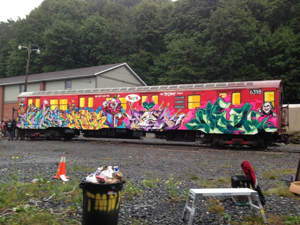 The Burning of Kingston_Graffiti_Spraydaily_01